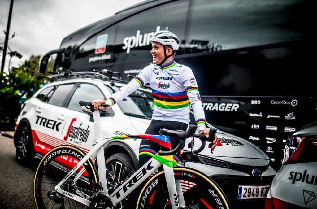 Cykel-VM