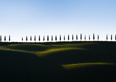 Toscana deluxe